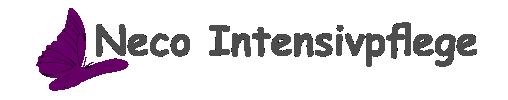 Neco intensivpflege Logo